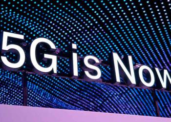 Huawei - 5G is now