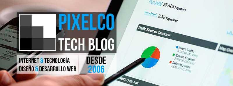 Pixelco Tech Blog