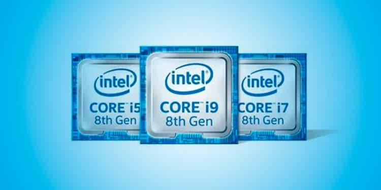 Procesador Intel Core i9 ya es móvil
