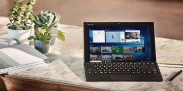 Windows 10 April 2018 Update ya está aquí