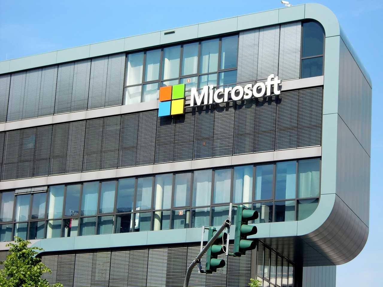 Microsoft CIO Summit 2018