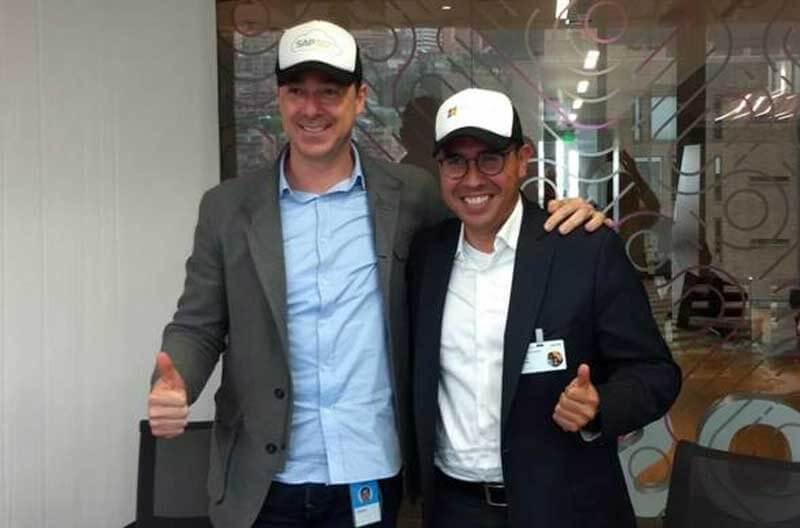 SAP y Microsoft crean alianza para acelerar la transformación digital de las PyMEs colombianas