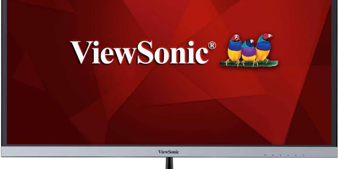 Monitor ViewSonic VX2776-smhd