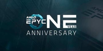 AMD EPYC One Year