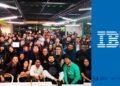 Bluehack Pasos Libres - IBM