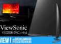 ViewSonic VX3258 - Review en Español