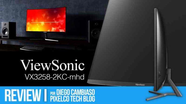 ViewSonic VX3258 - Review en Español