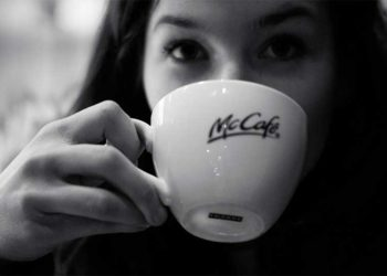Mc Cafe - Mc Donald's