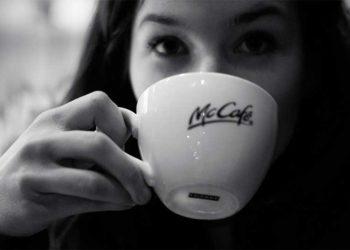 Mc Cafe - Mc Donald's