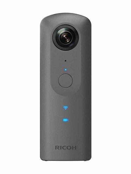Ricoh Theta V - cámara 360