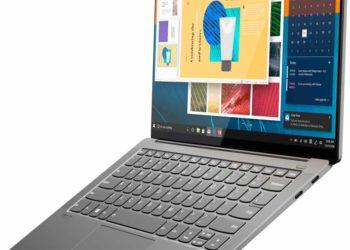 Lenovo Yoga S940 - CES 2019