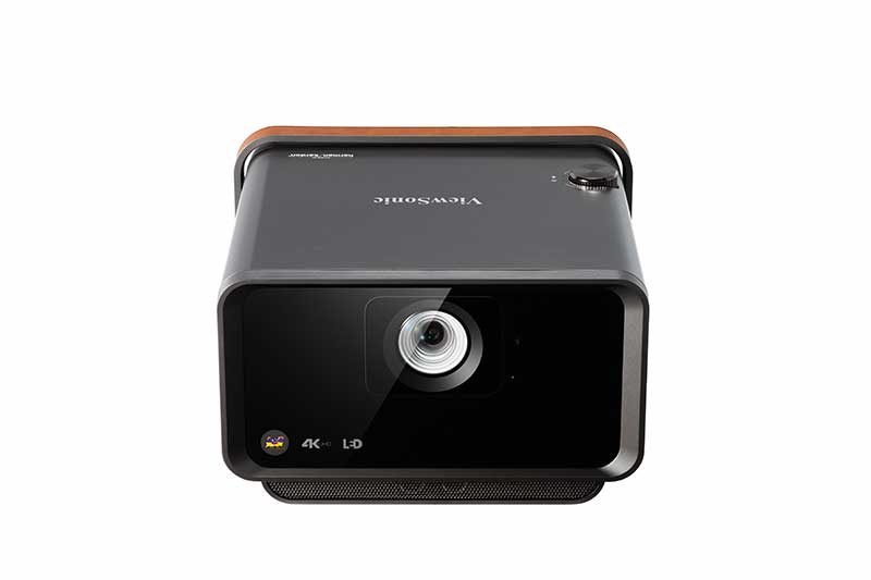 ViewSonic CES 2019 proyector X10 4K