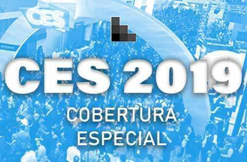 Pixelco - CES 2019 - Cobertura especial