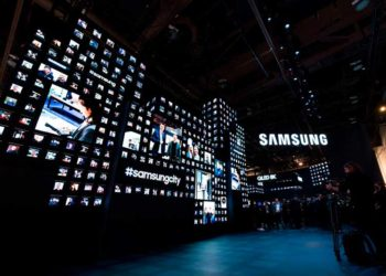 Samsung City en el CES 2019