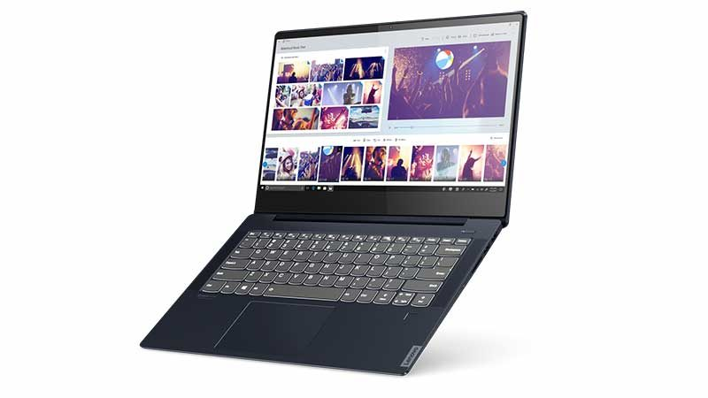 Lenovo 14 inch IdeaPad S540 in Abyss Blue