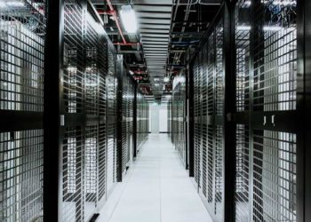 Equinix data center BOG CO-3