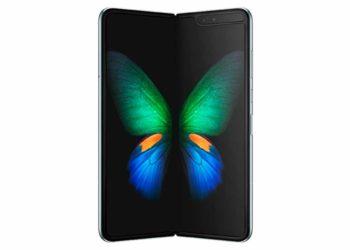 Galaxy Foldable - Samsung