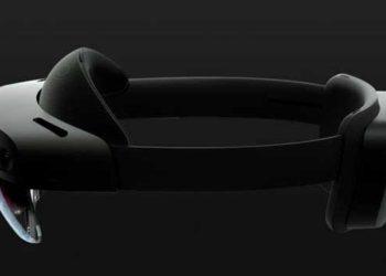 Hololens 2 - Microsoft MWC19