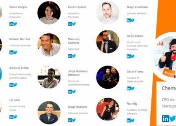 Media Startups Bogotá