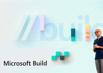 Microsoft Build 2019 banner