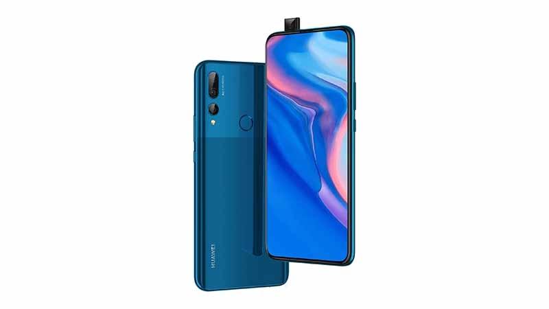Y9 Prime 2019 de Huawei