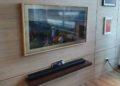 Foto del televisor Samsung The Frame