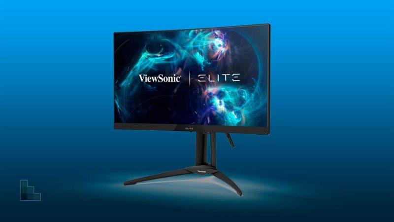Monitor gaming ViewSonic ELITE XG270QC