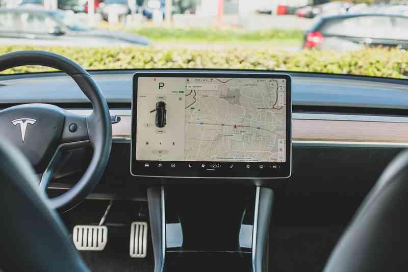 Miles de datos recolectados hacen que un coche se maneje sin problemas