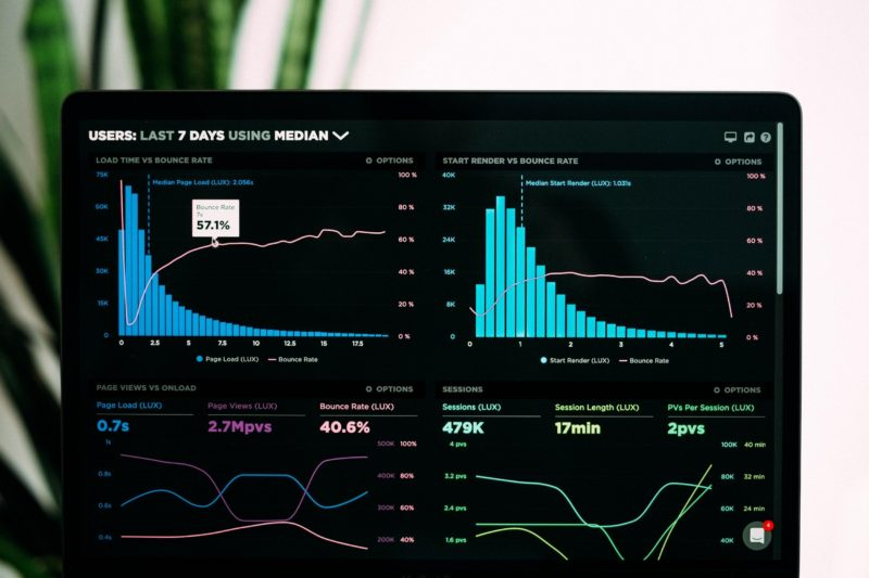 Desde hace años las finanzas y el big data van de la mano