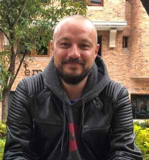 Fabián Cárdenas, Colombia iPhone Photography Award 2020