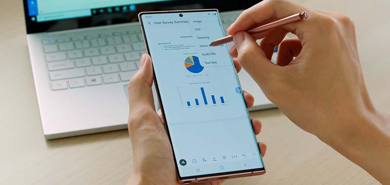 S Pen - Galaxy Note 20