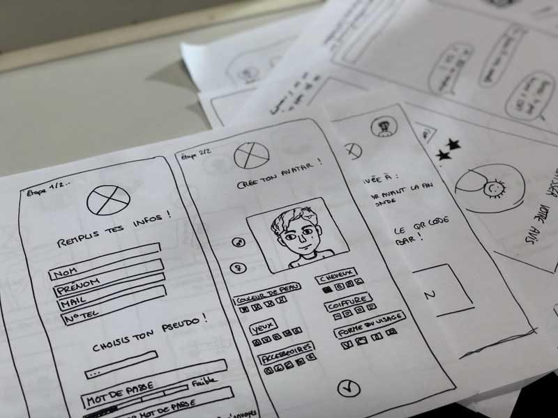 Conceptos básicos sobre experiencia de usuario - privacidad en línea