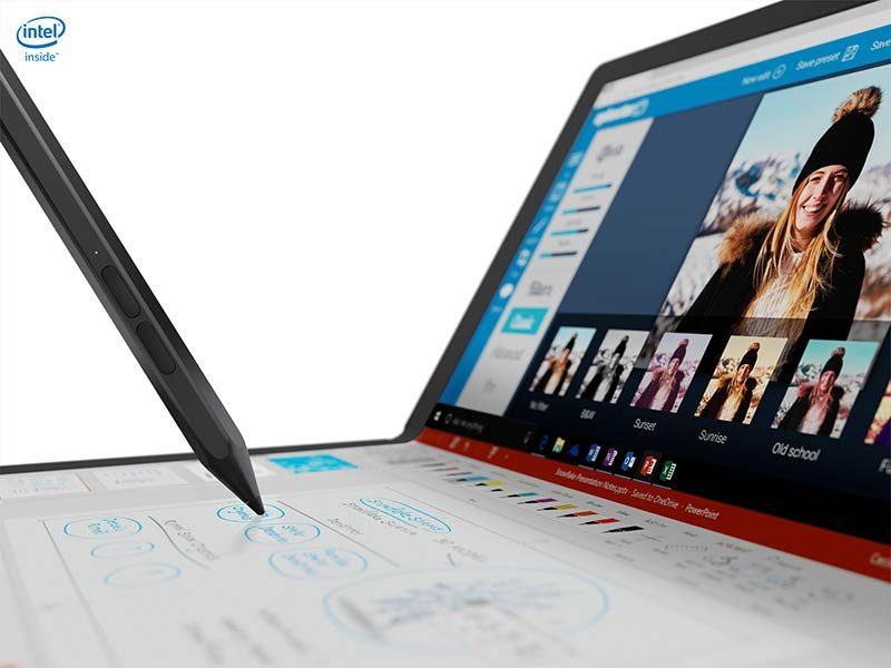 ThinkPad X1 Fold - Pen